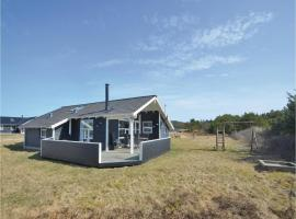 Hotel Photo: Holiday home Mombak
