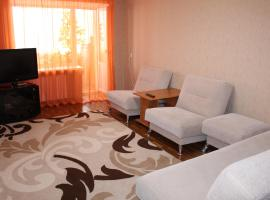 Hotel Photo: Apartment on Astana 18/1