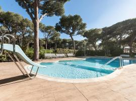 Hotel photo: Lets Holidays Castelldefels Diagonal Orient