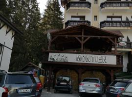 Hotel Photo: Pension Montien Events & Society Resort
