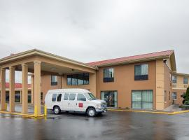 Hotel Photo: Red Lion Hotel Portland Airport