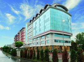 Hotel photo: TCC Grand Plaza Hotel