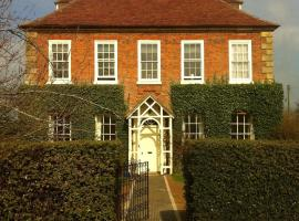 Hotel Photo: Whitchurch Farm Guesthouse