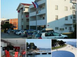 Hotel Photo: Perica Apartments
