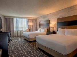 Hotel Photo: DoubleTree by Hilton Denver Southeast