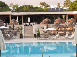 Хотел снимка: Holiday home Quinta do Lago