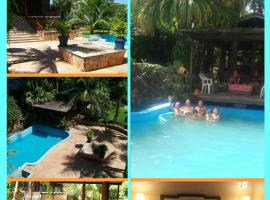 Hotel photo: Casa Del Coconut