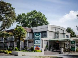 Hotel photo: Alpers Lodge & Conference Centre