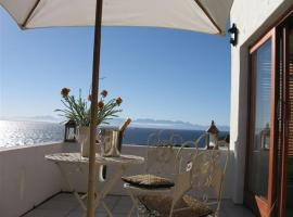 Rocky Beach Self Catering Lets Simon's Town Sydafrika