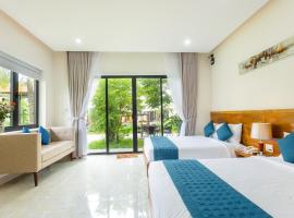 A picture of the hotel: Hoi An Reverie Villas