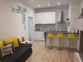 Hotel photo: Studio apartment Arija