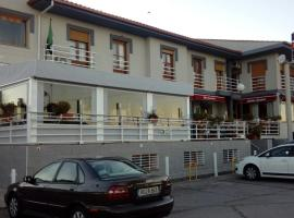 Hotel Photo: Las Glorias