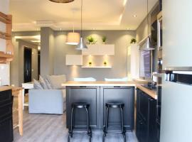 Hotel Photo: Elite Risedency