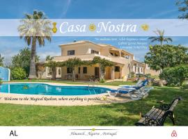 Hotel Photo: Casa Nostra - Guest house