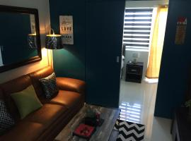 A picture of the hotel: HPx Condo-Hotel - Field Residence Building 4