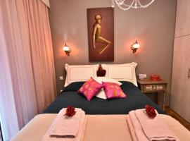 Foto di Hotel: Queens Bed&Rest Luxury Apartment