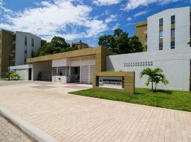 A picture of the hotel: Apartamento Valledupar
