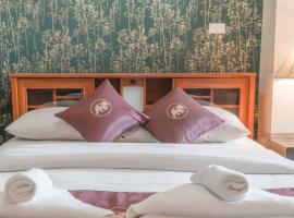 Hotel Photo: Noble Place Chiangmai
