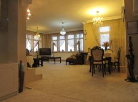 Hotel Photo: Safar Trabzon