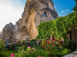 Hotel photo: Dervish Cave House