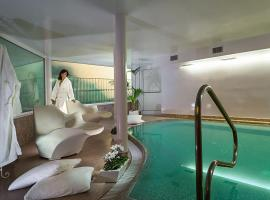 Hotel Photo: Hotel Milton Rimini