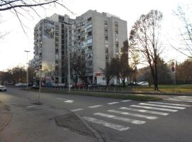 Foto do Hotel: Apartment Zagreb 15314a