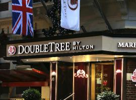 DoubleTree by Hilton Hotel London - Marble Arch London United Kingdom