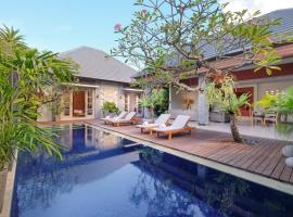 Hotel Photo: The Wolas Villas