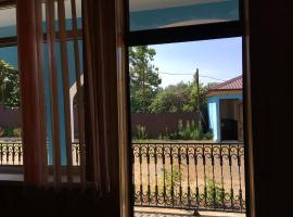 Hotel photo: Guest House LEON