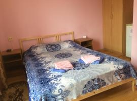 Hotel Photo: Guest House on Gertsena