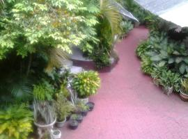 Oscar Guest House Malang Indonesia