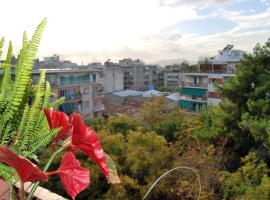 Hotel Photo: Sweet home-athens center