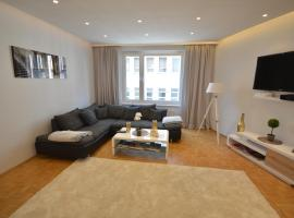 Hotel photo: Apartment on Stephansplatz