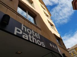 Hotel Photo: Hotel City House Pathos