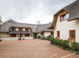Hotel photo: The Celtis Manor Guest House