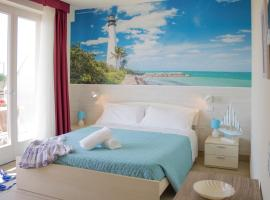 Hotel Photo: The Lighthouse Rooms