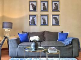 Hotel photo: Designer Apartment Brera - Milan