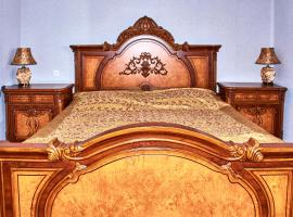 Hotel Photo: Guest House Svetlana