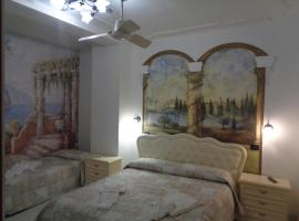 Hotel Photo: Hotel Le Voilier