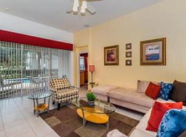 Hotel Photo: Comrow Dwelling 7738