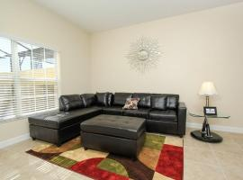 Hotel Photo: Majesty Dwelling 8954