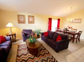 Hotel Photo: Paloma Hearth 554