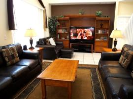 Hotel Photo: Calla Dwelling 2520
