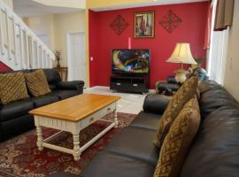 Hotel Photo: Calla Home 2525