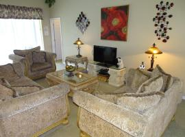 Hotel Photo: Westport Habitat 116
