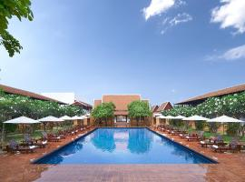 Hotel Photo: Sukhothai Heritage Resort