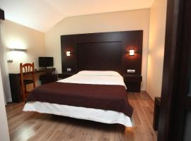 Hotel Photo: Hotel Anabel Baza
