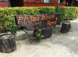 Hotel Photo: Phi Phi Sand Sea View Resort