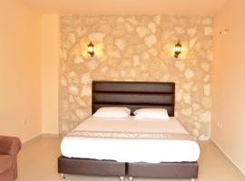 Hotel photo: town of nebo hotel , talet dar abo jubran
