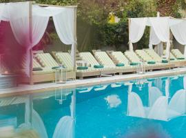 Hotel Photo: La Piscine Art Hotel, Philian Hotels and Resorts